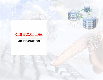ERP JD Edwards